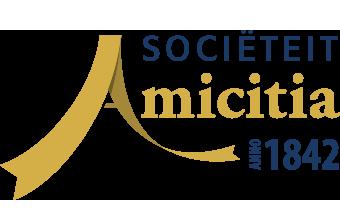 Sociëteit Amicitia 1842